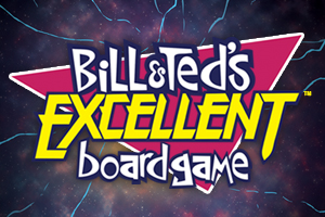 Bill & Ted's Excellent Boardgame