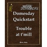 Maelstrom Domesday Quickstart