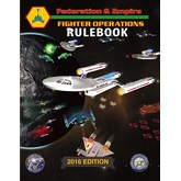 Federation & Empire: Fighter Operations 2016 Rulebook