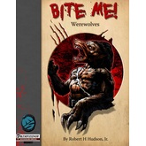 Bite Me! Werewolves