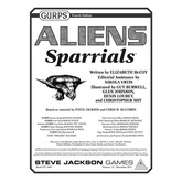 GURPS Aliens: Sparrials