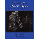 Ars Magica: Tales of the Dark Ages