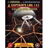Captain's Log #41 Color SSDs
