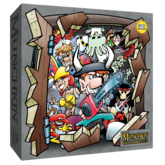 Munchkin Monster Box ACD Exclusive