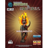 The Manual of Mutants & Monsters: Hellhound