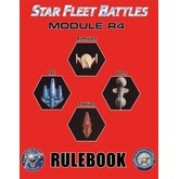 Star Fleet Battles: Module R4 Rulebook