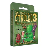 Munchkin Cthulhu 3 - The Unspeakable Vault