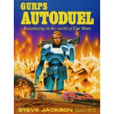 GURPS Classic: Autoduel (First Edition)