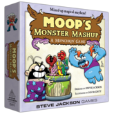 Moop's Monster Mashup