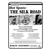 GURPS Hot Spots: The Silk Road