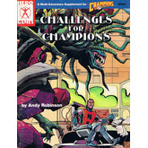 Challenges For Champions (4th Edition)