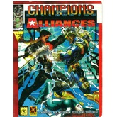 Champions New Millennium: Alliances (4th Edition)