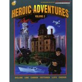 Heroic Adventures – Volume 2 (4th Edition)