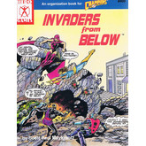 Invaders From Below (4th Edition)