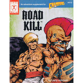 Road Kill (4th Edition)