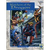 Watchers Of The Dragon (4th Edition)