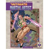 The Ultimate Martial Artist (4th Edition)