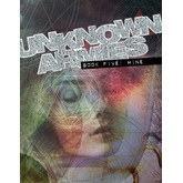 Unknown Armies (3rd Edition) Book Five: Mine