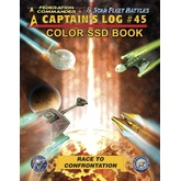 Captain's Log #45 Color SSDs