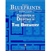 0one's Blueprints: Dwarven Depths - The Brewery