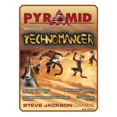 Pyramid #3/115: Technomancer