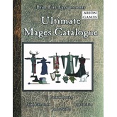 Ultimate Mages Catalogue