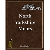 Maelstrom Domesday: North Yorkshire Moors