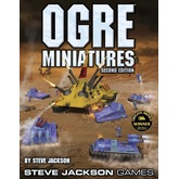 Ogre Miniatures, Second Edition