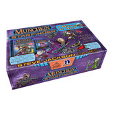 Munchkin Starfinder I Want It All!