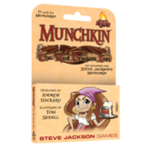 Munchkin: The Red Dragon Inn