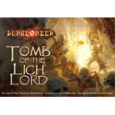 Dungeoneer 2nd Edition: Tomb of the Lich Lord