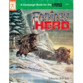 Fantasy Hero (4th Edition)