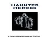 Haunted Heroes (4th Edition)