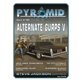Pyramid #3/120: Alternate GURPS V
