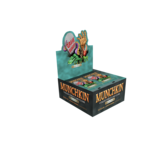 Munchkin Collectible Card Game: Grave Danger POP Display