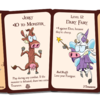 Munchkinunicorns_cards