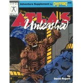 Atlas Unleashed (3rd Edition)