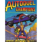 Autoduel Champions (2nd Edition)