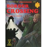 Border Crossing (2nd Edition)