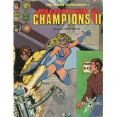 Champions II The Super Supplement (2nd Edition)