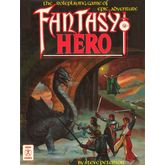 Fantasy Hero (3rd Edition)