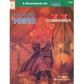 Fantasy Hero Companion II (4th Edition)