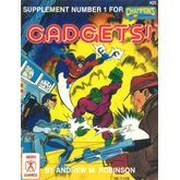 Gadgets! (3rd Edition)