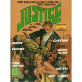 Justice Inc. The Role Playing Game Of The 20's & 30's (3rd Edition)
