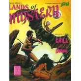 Lands Of Mystery (3rd Edition)