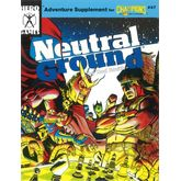 Neutral Ground (3rd Edition)