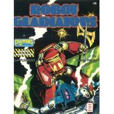Robot Gladiators (3rd Edition)