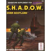 SHADOW over Scotland (3rd Edition)