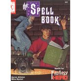 The Spell Book (3rd Edition)