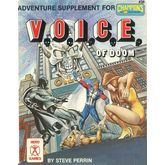 Voice of DOOM (3rd Edition)